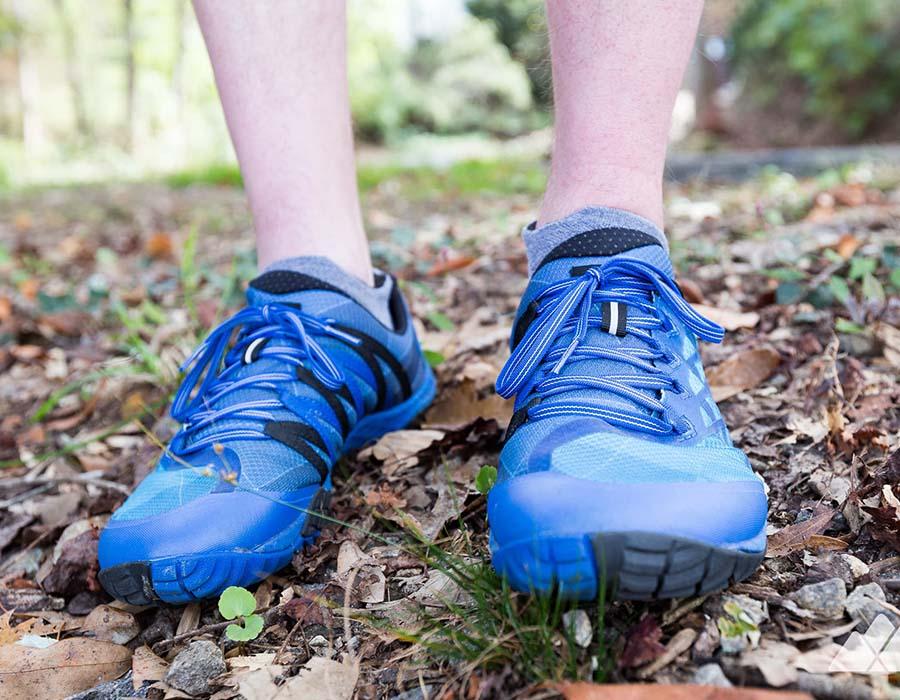 Minimalist Running Shoe, Nobile Shoes Palm Beach Gardens